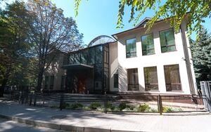 Сдается в аренду административное здание 769 кв.м