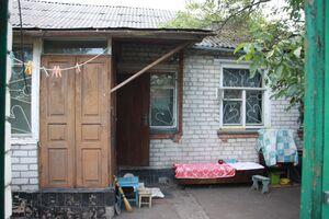 Продается часть дома 99.7 кв. м с подвалом