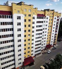 Продается 4-комнатная квартира 135.2 кв. м в Хмельницком