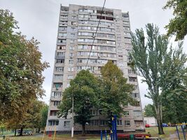 Продается 2-комнатная квартира 58 кв. м в Харькове