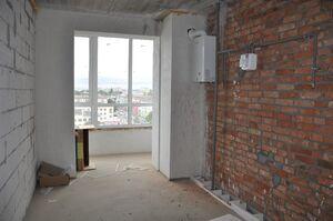 Продается 1-комнатная квартира 44.7 кв. м в Житомире