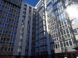 Продається 3-кімнатна квартира 80.75 кв. м у Одесі