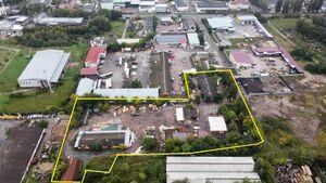 Продається будівля / комплекс 2500 кв. м в 1-поверховій будівлі