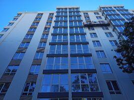 Продається 1-кімнатна квартира 25.57 кв. м у Одесі