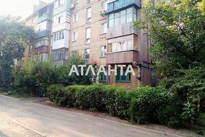 Продается 1-комнатная квартира 30 кв. м в Мариуполе