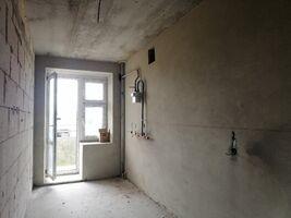 Продается 1-комнатная квартира 33.1 кв. м в Тернополе