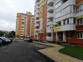 Продається 1-кімнатна квартира 32.6 кв. м у Тернополі