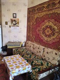 Продается 1-комнатная квартира 26.4 кв. м в Одессе