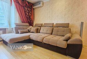 Сдается в аренду 3-комнатная квартира 87 кв. м в Виннице