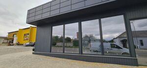 Сдается в аренду здание / комплекс / павильон 140 кв. м в 1-этажном здании