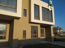 Продается дом на 3 этажа 208 кв. м с камином