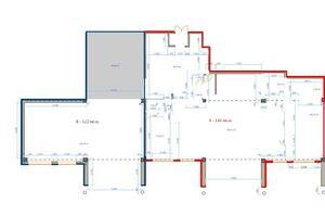 Сдается в аренду объект сферы услуг 122 кв. м в 5-этажном здании