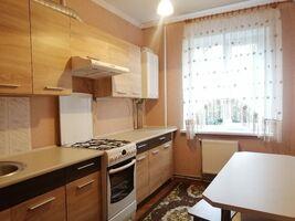 Продается 3-комнатная квартира 63.7 кв. м в Тернополе
