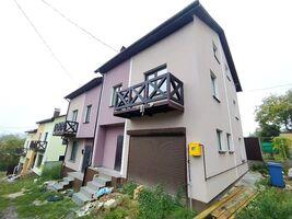 Продається будинок 2 поверховий 165 кв. м з каміном