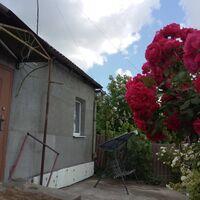 Продается одноэтажный дом 53.3 кв. м с беседкой