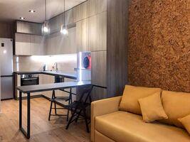 Сдается в аренду 1-комнатная квартира 48 кв. м в Киеве