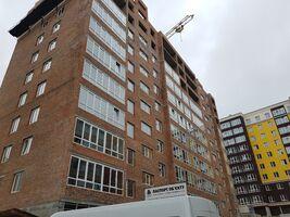 Продается 2-комнатная квартира 58.4 кв. м в Хмельницком