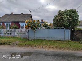 Продається частина будинку 53.2 кв. м з ділянкою