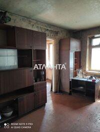 Продается 3-комнатная квартира 57 кв. м в Мариуполе