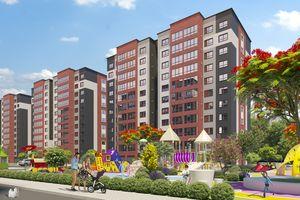 Продается 2-комнатная квартира 70.52 кв. м в Хмельницком