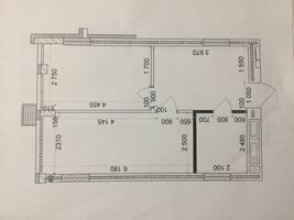 Продается комната 40.1 кв. м в Житомире