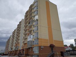Продается 1-комнатная квартира 41.32 кв. м в Одессе