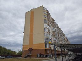 Продается 1-комнатная квартира 34.05 кв. м в Одессе