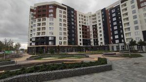 Продається 5-кімнатна квартира 123 кв. м у Ірпені