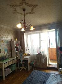 Продается 3-комнатная квартира 56 кв. м в Харькове