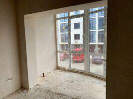 Продається 1-кімнатна квартира 40.6 кв. м у Ірпені