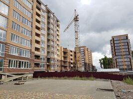 Продается 2-комнатная квартира 74.55 кв. м в Хмельницком