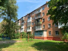 Здається в оренду 1-кімнатна квартира 39 кв. м у Кременчуку