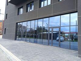 Продается офис 209 кв. м в бизнес-центре