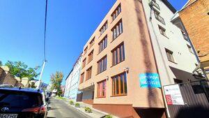 Сдается в аренду офис 68.4 кв. м в бизнес-центре