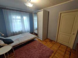 Продается 1-комнатная квартира 27 кв. м в Киеве