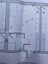 Продається 1-кімнатна квартира 22 кв. м у Тернополі
