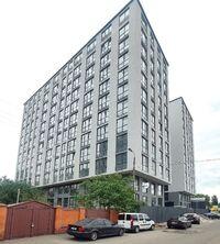 Продается 1-комнатная квартира 21.2 кв. м в Киеве