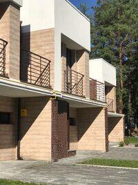 Продается дом на 2 этажа 137 кв. м с террасой