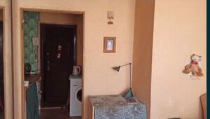 Продается 1-комнатная квартира 13 кв. м в Киеве