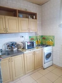 Продается 1-комнатная квартира 33 кв. м в Киеве