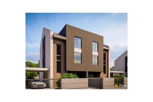 Продается дом на 3 этажа 225.6 кв. м с верандой