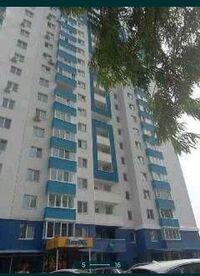 Продается 1-комнатная квартира 28 кв. м в Киеве