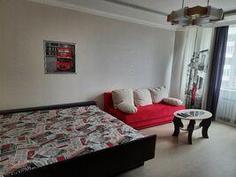 Продается 1-комнатная квартира 60 кв. м в Киеве