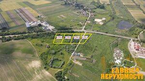 Продается земельный участок 100 соток в Волынской области