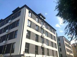 Продається 1-кімнатна квартира 30.53 кв. м у Ірпені
