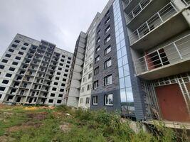 Продается 1-комнатная квартира 47.3 кв. м в Полтаве