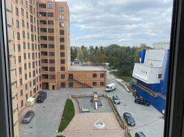 Продается 1-комнатная квартира 48 кв. м в Житомире