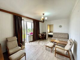 Сдается в аренду 3-комнатная квартира 56 кв. м в Днепре