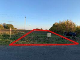 Продается земельный участок 30 соток в Волынской области