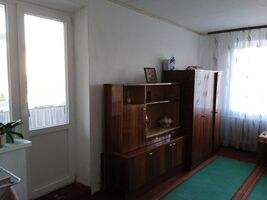 Продается 1-комнатная квартира 33 кв. м в Житомире